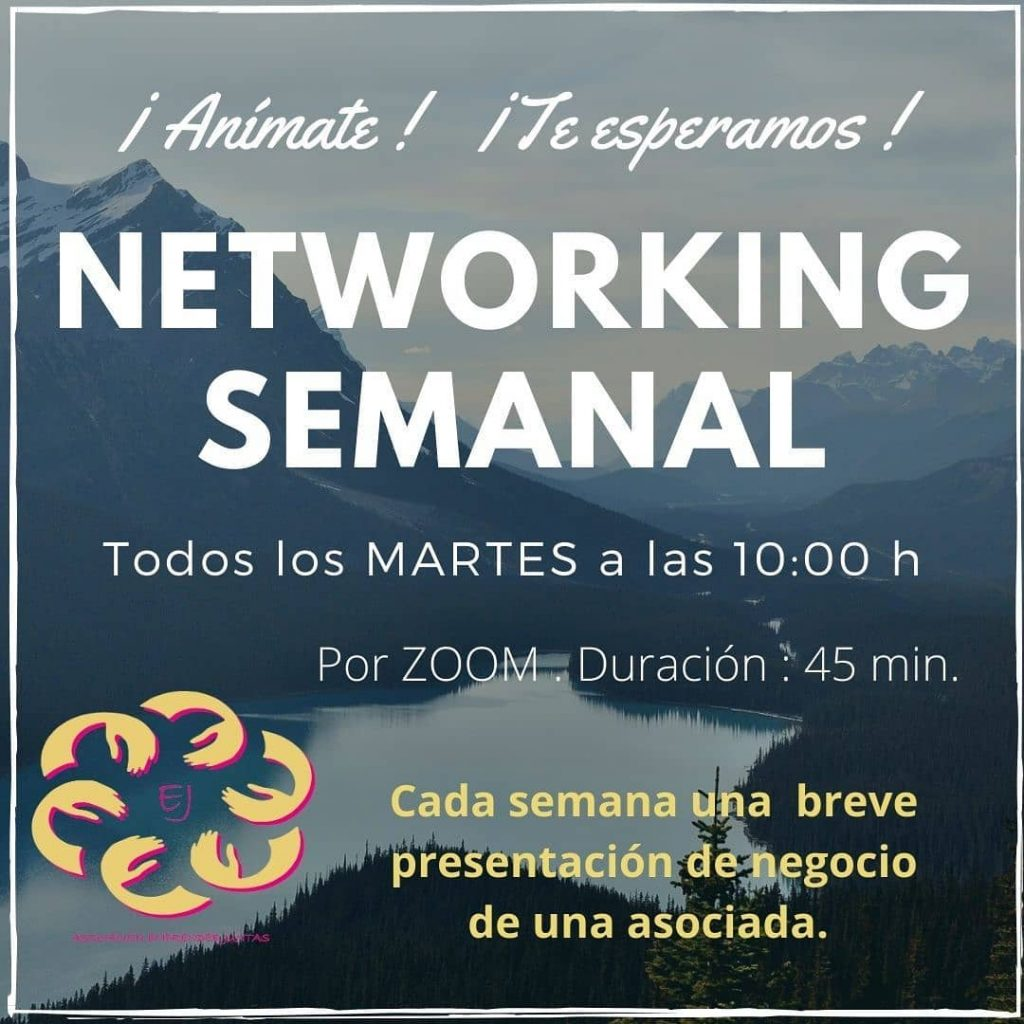 networking semanal