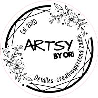 logotipo artsy